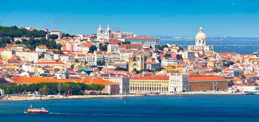 Portugal car Hire | Portugal nominated best country in the world to live.